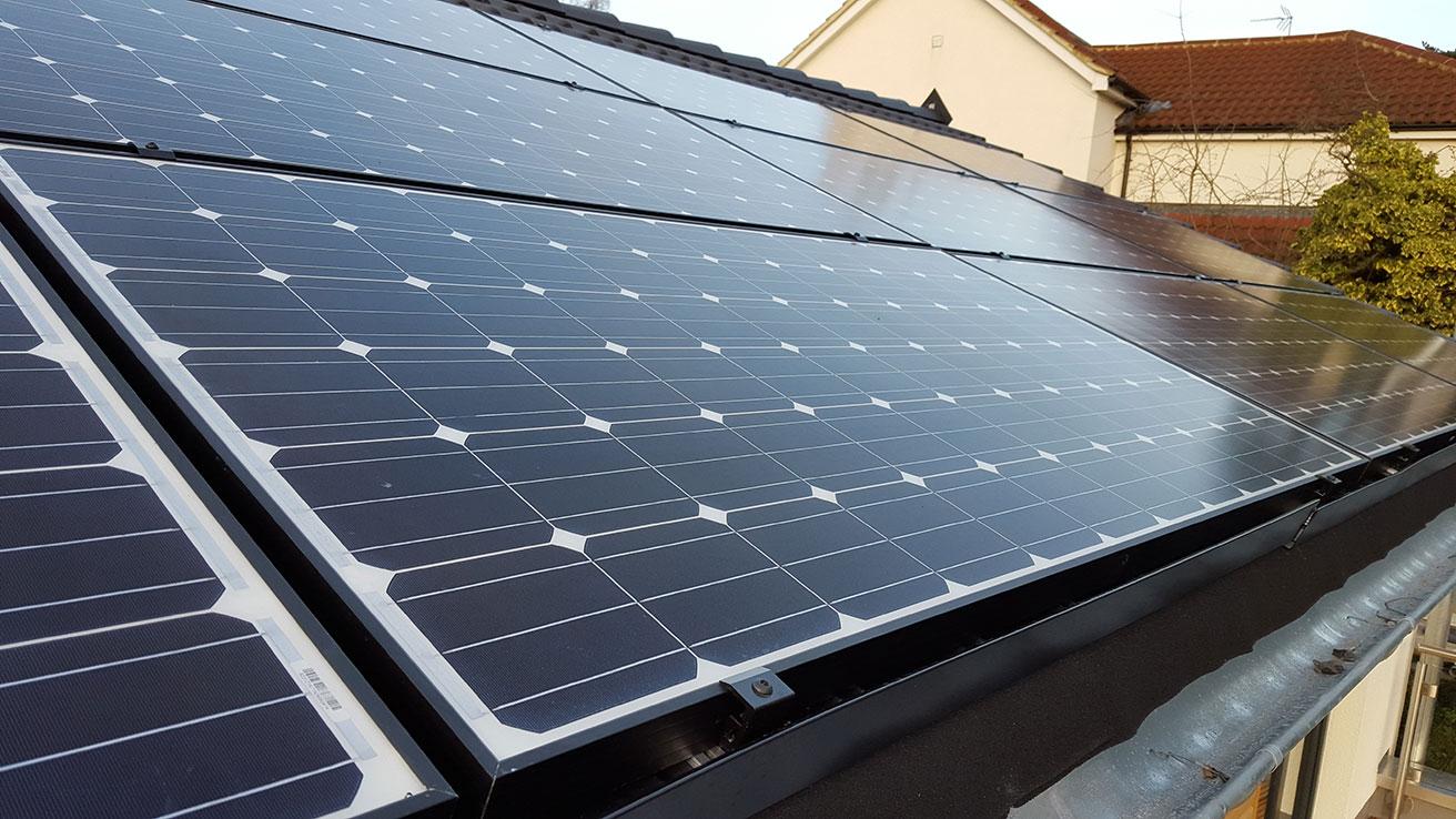 Renewable Energy...